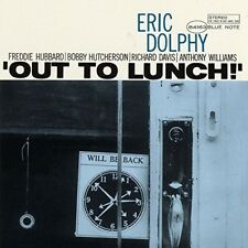 Eric Dolphy - Out To Lunch [New CD] Shm CD, Japan - Import
