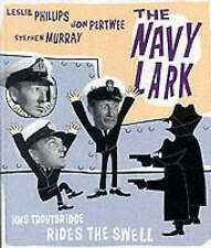 The Navy Lark  volume 3- BBC Radio Collection - 2 Audio Cassette Tapes-free post