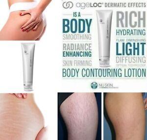 NU Skin  ageloc Dermatic Effects Body Contouring cream