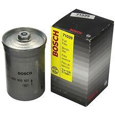 OEM Bosch 71039 Fuel Filter NEW 0 450 905 601 / 0450905601