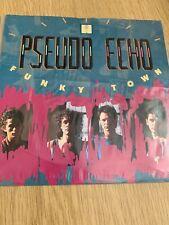 "Pseudo Echo - Funky Town   7"" Vinyl"