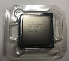 Intel Core i7-3770 3.4GHz Quad core Ivy Bridge del processore socket 1155