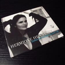 Hermione Hennessy - Songs My Father Taught Me EU CD Sealed NEW #158