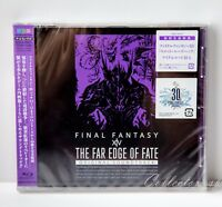 3 - 7 Days | Final Fantasy XIV Far Edge of Fate Soundtrack OST + Code from JP