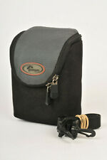 Lowepro D-Res 25 AW Weatherproof Compact Camera Case with Raincover