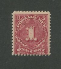 1894 Due Stamp #J31 Mint Never Hinged Fine