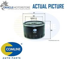 NEW COMLINE ENGINE OIL FILTER GENUINE OE QUALITY EOF025