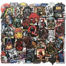 108x Star Wars Vinyl Stickers Bomb Car Laptop Skateboard Luggage Graffiti Decals
