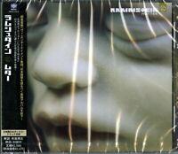 RAMMSTEIN-MUTTER-JAPAN CD F37