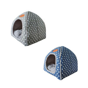 Small Animal Guinea Pig Bed Fleece Snuggle Pouch Cuddle Cup Sack Sleeping Bag