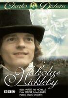 Neuf Nicholas Nickleby BBC DVD