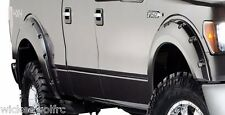 "Bushwacker 20929-02 1.5"" Pocket Style Fender Flares Ford F150 2009-2011"
