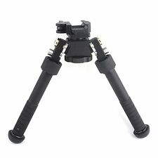 Professional Tactical Precision BT10-LW17 Bipod w/ Standard Picatinny Mount New