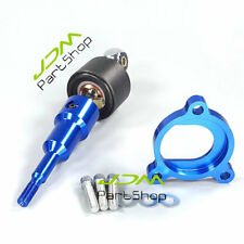 MANUAL SHORT THROW QUICK SHIFTER FOR 03-08 NISSAN 350Z FAIRLADY Z33 / 09-14 370Z