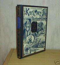 KARL MAY Winnetou -  Illustrierte Werke Prachtausgabe - Am stillen Ozean