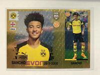 Esteban Andrada Panini Fifa 365 2020 Sticker 300 Paolo Goltz