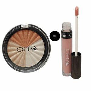 OFRA Long Lasting Liquid Lipstick or Highlighter Everglow 572770-J