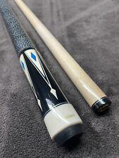 Kaiser Playing Pool Billiards Cue Stick