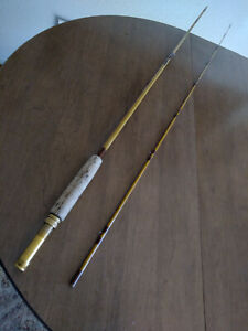Vintage Lamiglas Fly Rod