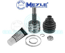 Meyle  CV JOINT KIT / Drive shaft Joint Kit inc. Boot & Grease No. 014 498 0012