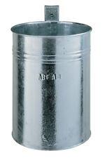 Abfallbehälter H430xØ330mm 35l v...