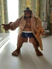 Marvel Legends Trench Coat The Thing Figure