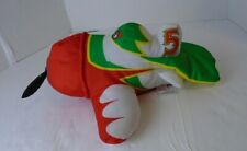 Disney Planes El Chupacabra Action Racers Stuffed Plush Talking Interactive CC