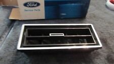 NOS 1972 - 1975 FORD MUSTANG TORINO LTD MAVERICK HAND ON A/C REGISTER VENT BEZEL
