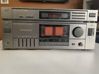 Vintage JVC RX-R75TN Computer Controlled Receiver AM/FM Stereo- TESTED!