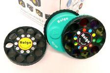 USD - Holga HLT-SN Special Effect Lens & Filter Turret SONY NEX CAMERAS GREEN