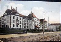 SWITZERLAND~Schweiz~1900's ST. GALLEN~ Burgerheim