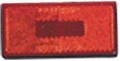 Fasteners Unlimited Red 89-181R Command Electronics Light Lens
