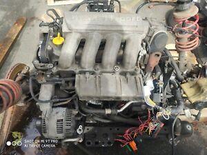 Renault Clio Sport 99-05 2.0 16v Engine