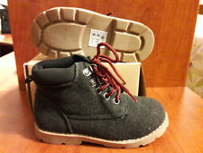 Gymboree Girls Ankle Boots Size 2