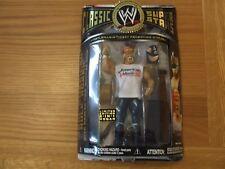 WWE Classic Superstars Series Hulk Hogan Ticket Exclusive MOC
