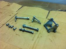 Honda CRF230L Motor Mounts and Bolts