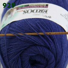 1 Skein X50gr Lace Soft Crochet Acrylic Wool Cashmere Hand Knitting Yarn 29