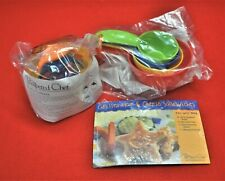 New listing New - Pampered Chef - Kids Cookie Making Set