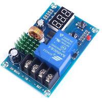 Commutatore controller di carica digitale programmabile DC 6V-60V