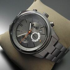 Runde Esprit Armbanduhren im Luxus-Stil mit 12-Stunden-Zifferblatt