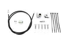 Rear Axle Speedometer Drive Kit For Harley-Davidson
