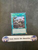 SR04-EN021 2ème Edt VF//SUPER Yu-Gi-Oh Monde Perdu SR04-FR021