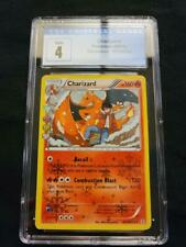 Pokemon Generations Charizard rc5/rc32 CGC 4