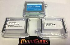 TOUCH BACPAC WP SK Expansion Back Door's for GoPro Hero3 Black LCD Dive Housing