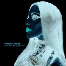DIAMANDA GALAS - AT SAINT THOMAS THE APOSTLE HARLEM  2 VINYL LP NEW+
