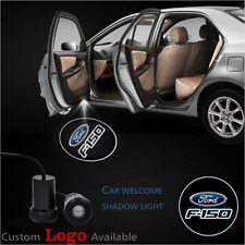 Ford F150 Car Door Courtesy Welcome Laser Logo Projector Courtesy Shadow Light