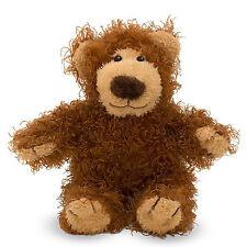 Melissa And Doug Baby Roscoe Bear 8 Inch Plush Figure NEW Toys Baby Kids