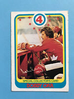 Bobby Orr 1978-79 O-Pee-Chee Hockey Card Collectors Card #330 Boston Bruins
