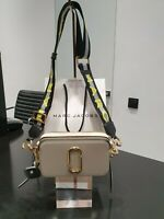 Marc Jacobs Snapshot Small Camera Bag Crossbody Dust Multi - Authentic