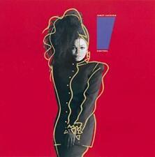 Janet Jackson - Control - Reissue (NEW CD)